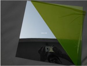 Anodized Aluminium/Aluminum Sheet with Mirror Finish pictures & photos