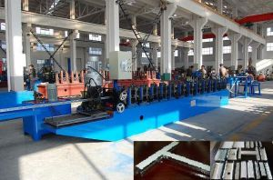 Ceiling T Grid Roll Forming Machine pictures & photos