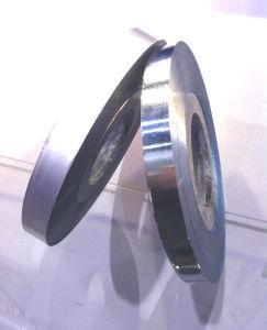 Heat Resistant Insulaltion Polyester Film Aluminum Foil Metallic Film Plastic Clad Aluminum Tape pictures & photos