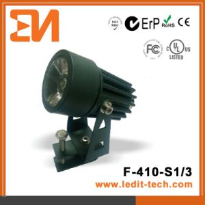 CE/EMC/RoHS 1W~3W LED Flood Light (F-410) pictures & photos
