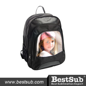Large Multifunction Backpack (Black) (KB19) pictures & photos