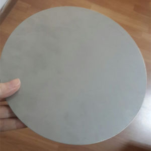 High Quality Cold Rolled 430 Stainless Steel Circle pictures & photos