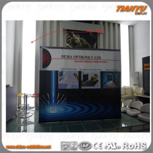 Custom Advertising PVC Fabric Pop up Display pictures & photos