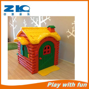 Kindergarten Playhouse for Children Playground pictures & photos