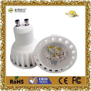 LED Lamp Cup, LED Spotlight