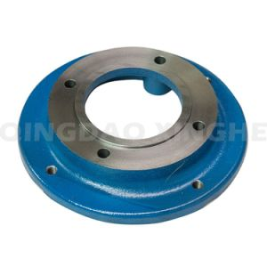 Customized Iron Casting Agricultural Products pictures & photos