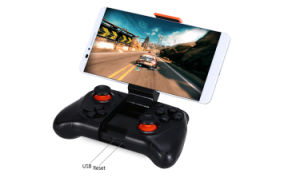 Hot and New Mocute Wireless Bluetooth Gamepad PC Game Controller pictures & photos