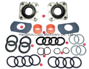 S-Camshafts Repair Kits with OEM Standard for America Market (E-11450HD) pictures & photos