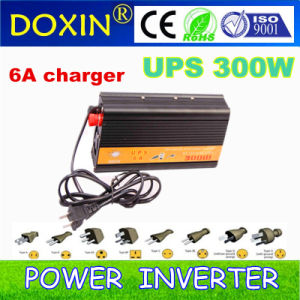 DC/AC Inverter Type and 300W Output Power Solar Inverter pictures & photos