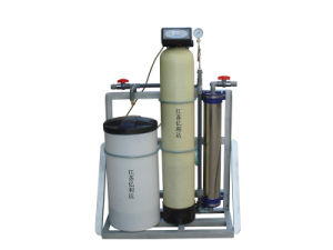 Automatic Water Softener for Hard Water Treatment pictures & photos