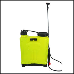 Agricultural Knapsack Backpack Sprayer Hand Sprayer (3WBS-18J) pictures & photos