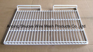 Metal Wire Display Fridge Storage Shelf ISO9001 pictures & photos