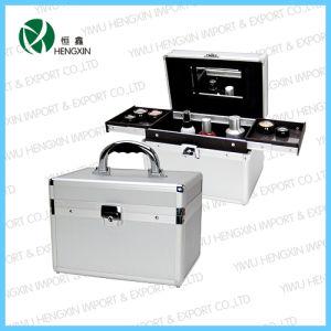 Professional Aluminum Make up Case (HX-LY066) pictures & photos