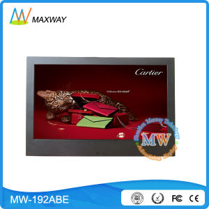 19 Inch 16: 10 LCD Display Android OS WiFi Elevator Digital Signage with Poe pictures & photos