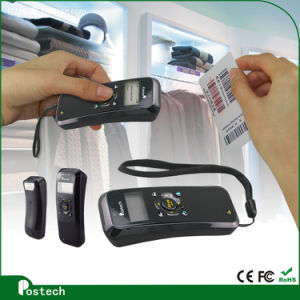 Ms3398 Bluetooth Handheld Barcode Scanner pictures & photos