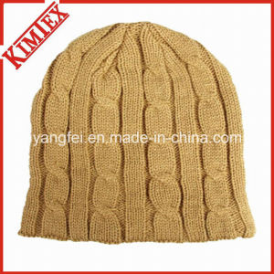 2016 Hot Sales Winter Warm Crochet Hat Beanie pictures & photos