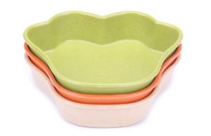 Bamboo Fiber Pet Supply Bowl pictures & photos
