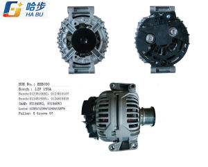 12V 120A Alternator for Bosch Mercedes Benz Lester 12383 0124515114 pictures & photos