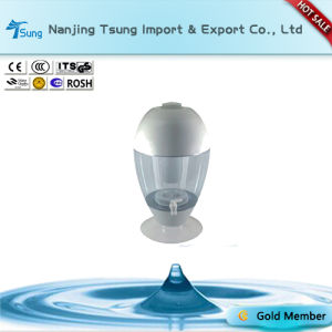 Water Purifier of Mineral Pot 16L Egg Design pictures & photos