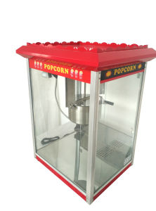 Popcorn Maker for Entertainment pictures & photos