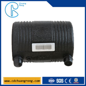 HDPE Plastic Gas Adaptors and Coupling pictures & photos
