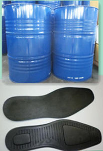 Polyether Resin for Insole pictures & photos