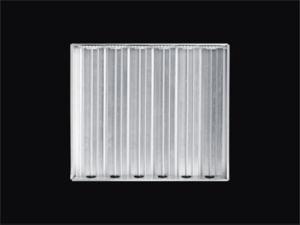 Air Diffuser OBD Damper, Aluminium Damper pictures & photos