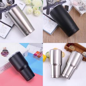 Stainless Coffee Tumbler Stainless Mug Vacuum Coffee Tumbler Steel Flask Travel Tumbler pictures & photos
