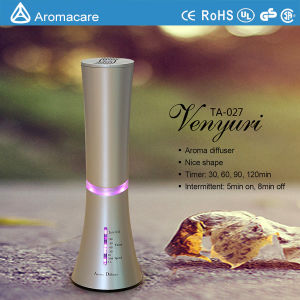 Portable Car Humidifier with LED Light (TA-027) pictures & photos