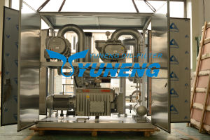 Zj Series Vacuum Forming Machine for Power Transformer pictures & photos