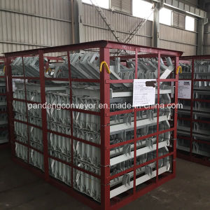 Steel Base for Conveyor Idler pictures & photos