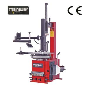 Swing Arm Tyre Changer with Left Help Arm (ZH626LA)