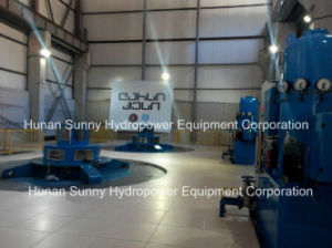 Medium-Scale Synchronous Generators/ Hydro (Water) Turbine Generator pictures & photos