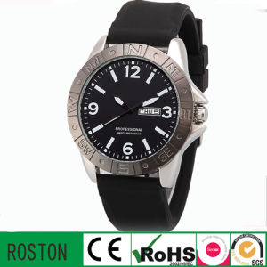 Customer Design Quartz Movement Sport Amy Watch