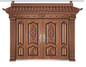 Copper Steel Bimetallic Strip for Copper Door pictures & photos