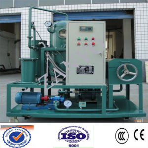 Waste Cooking Oil Purification Machine pictures & photos