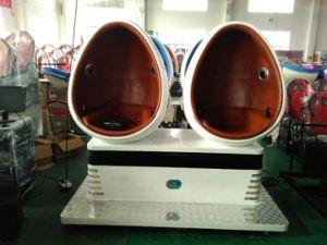 High-Tech 5D 7D 9d Cinema Manufacturer 9d Cinema Simulator Equipment pictures & photos