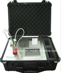 Portable Dissolved Gas and Dew Point Analyzer Tester pictures & photos