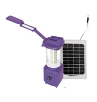 Outdoor Energy-Saving Portable LED Solar Camping Lights (SZYL-SCL-N880C) pictures & photos