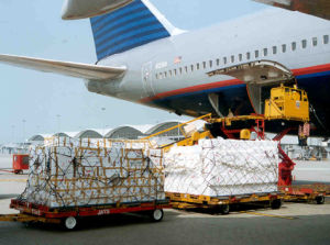 Air Freight From Shenzhen/Hongkong China to London pictures & photos