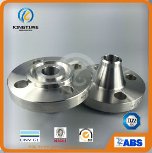 Industrial Stainless Steel 304/304L Smls Fitting Equal Tee with TUV (KT0151) pictures & photos