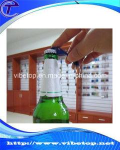 Custom Made Simple Metal Bottle Opener Vbt-K0396 pictures & photos