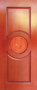 Solid Wood Door for Interior/Wooden Door, Professioal Manufacturer pictures & photos