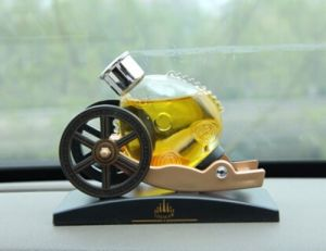 Napoleon Bottle Glass for Car Perfume pictures & photos