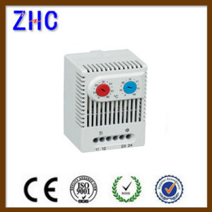 Zr011 Manufacturer High Performance Electric Bimetal Cooling and Heating Thermostat pictures & photos