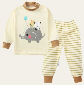 Customize High Quality (100%Cotton) Comfortable Lovely Kids Clothes pictures & photos