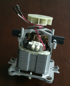 Blender Motor for Food Processor pictures & photos