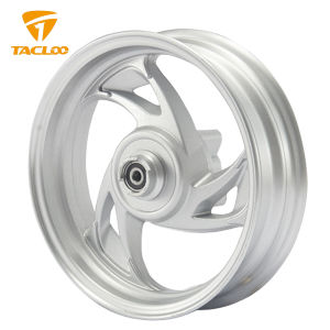 Motorcycle Alloy Wheel for More Famous Brand
