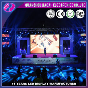 China Supplier Low Price Ultra Slim 5mm Jumbo LED Screen pictures & photos