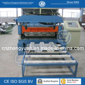 Lifetime Service Metal Floor Decking Roll Forming Machine with ISO pictures & photos